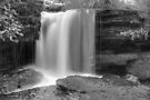 Ricochet Falls (version II) by Aaron Campbell