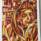 Cubistic by Bumchkin