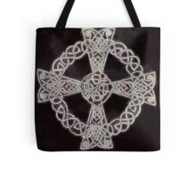 Celtic Cross by Pierre Blanchard Tote Bag