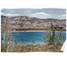 Flaming Gorge  Poster