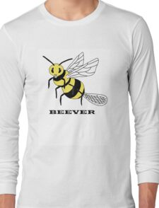 Beever Long Sleeve T-Shirt