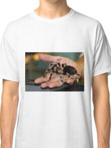 Tarantula Yikes Classic T-Shirt