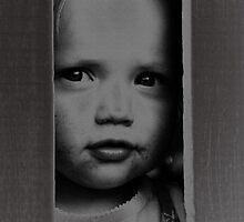 God Baby 2 by David M. Bull