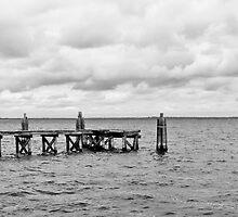 Lake Monroe by clane