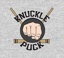 Knuckle Puck Hockey Design Unisex T-Shirt