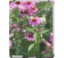 Red Admiral Butterfly Dream iPad Case/Skin