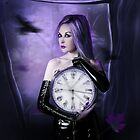 Clocks : the time by Amalia Iuliana Chitulescu