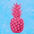 Pineapple love by mikath