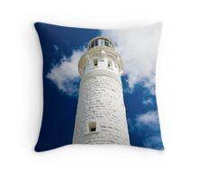 Cape Leeuwin Lighthouse Throw Pillow