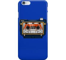 On Board Sound iPhone Case/Skin