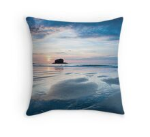Portreath Patterns Throw Pillow
