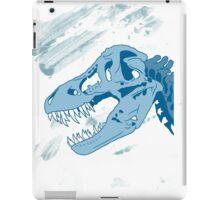 Tyrannosaurus Skull iPad Case/Skin