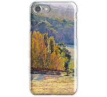 Gentle Shadows, Trawool iPhone Case/Skin