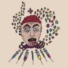 Take your Meds by Octavio Velazquez