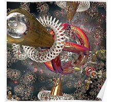Self-Regenerating Generator 3 Poster