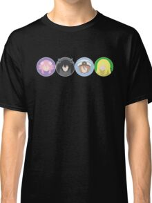 4 Goddesses Online Classic T-Shirt