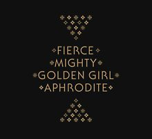 I'm An Aphrodite Womens Fitted T-Shirt
