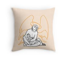 Sweet Dreams are made of This Throw Pillow