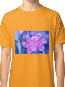 Beautiful flower Classic T-Shirt