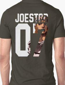 Johnny joestar 07 T-Shirt