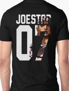Johnny joestar 07 T-Shirt