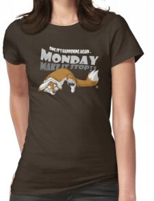 Monday - Make it stop! T-Shirt