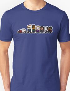 Pixel Community T-Shirt