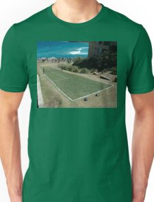 Level Playing Field, Sculptures By The Sea 2006 Unisex T-Shirt