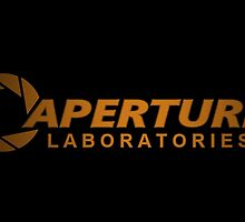 aperature science  by FlynnerAdams