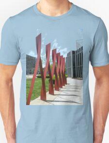 Cleveland State University (study no.1) T T-Shirt