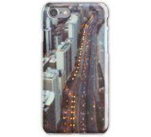 City Nights #3 iPhone Case/Skin