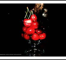 MY CHERRY AMOR.. by Laura E  Shafer