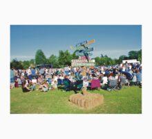 Tentertainment music festival, England Kids Tee