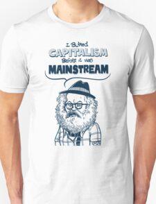 Hipstamarx T-Shirt
