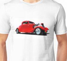 HOT RODDY-PORT ADELAIDE Unisex T-Shirt