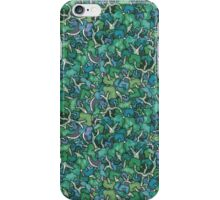 Tree doodle iPhone Case/Skin