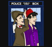 Wholock Unisex T-Shirt