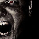 Vampire Zero by BluAlien