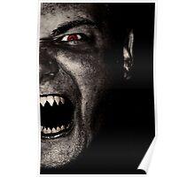 Vampire Zero Poster