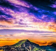 Arizona Dream by Alexandre Chicarino