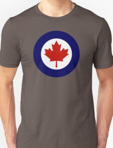Canadian Roundel WW2 T-Shirt