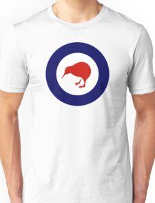 New Zealand Roundel WW2 Unisex T-Shirt