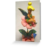 Clap Your Hands! Tinkerbell Lives! Greeting Card