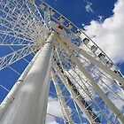 Ferris Wheel by BarkingGecko