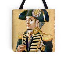 Admiral Quickstep Tote Bag