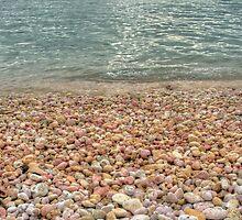Pastel Pebbles by BarkingGecko