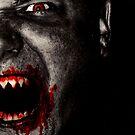 Vampire 0 by BluAlien