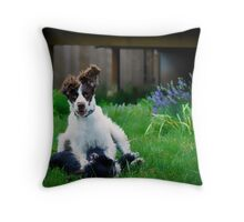 Are we having a moment? Throw Pillow
