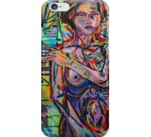 Android of Tomorrow iPhone Case/Skin