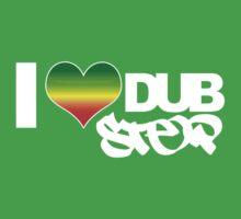 I love dubstep by funnyshirts